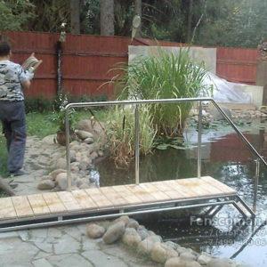 Для прудов и водоемов